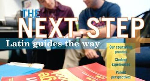 Latin School of Chicago Magazine Fall 2010