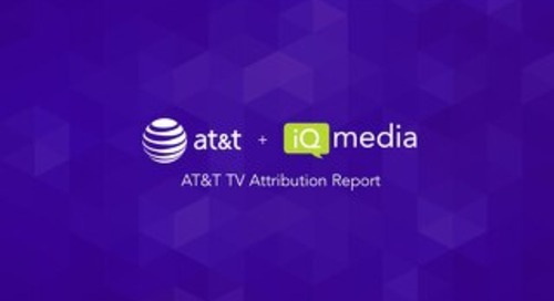 Sample AT&T Attribution Report