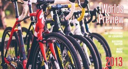 Issue 19 - Cyclocross Magazine