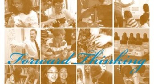 Latin School of Chicago Magazine Spring 2011
