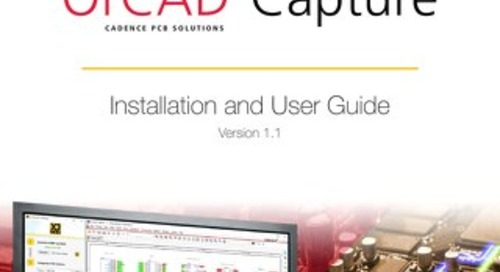 XJTAG DFT Assistant for OrCAD Capture User Installation Guide