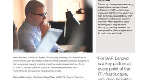 Case Study SAP