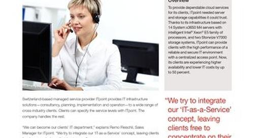 Case Study ITpoint