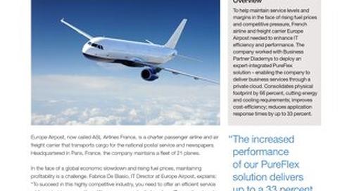 Case Study Europe Airpost