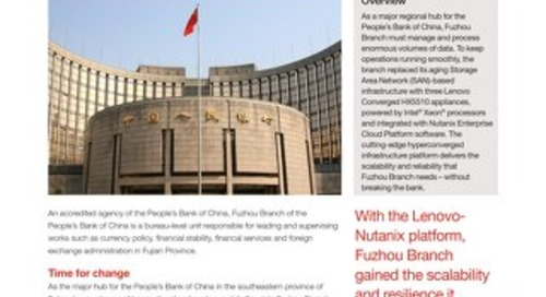 Case Study Peoples Bank of China