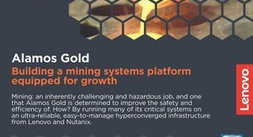 Case Study Alamos Gold