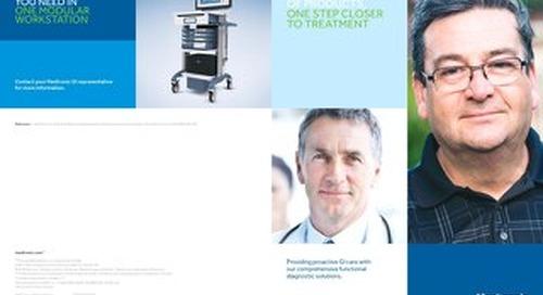 Functional Diagnostic Portfolio