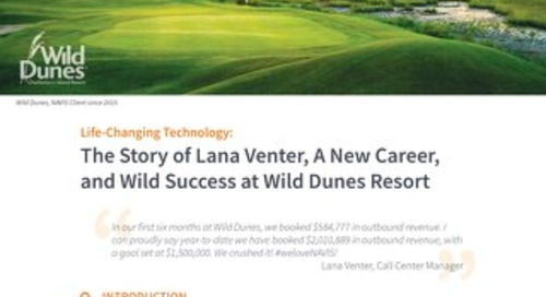 Lana Venter Case Study