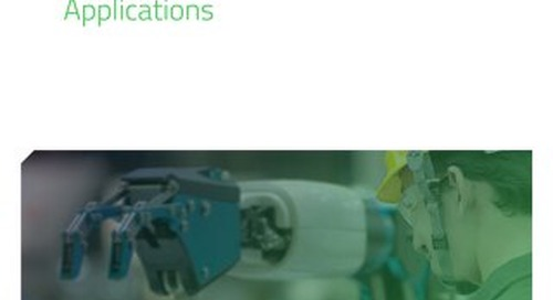 White Paper: The Nuts and Bolts of Qt Industrial Applications