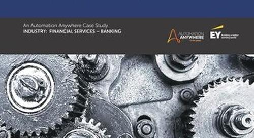 EY - Banking