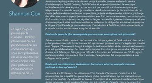 AssociateGISProfessionalProgramProfile_ShannonCoxFR