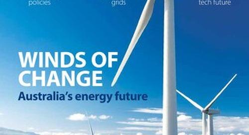 Focus 206: Australia's energy future