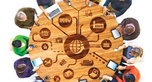 End-to-End Supply Chain Collaboration Best Practices - Maine Pointe GSCI