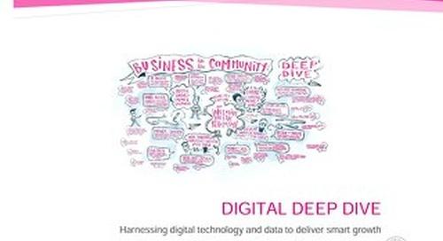 Digital Deep Dive Report
