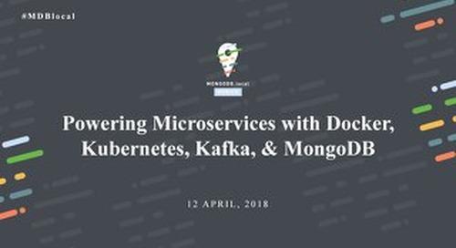 Microservices - Andrew Morgan