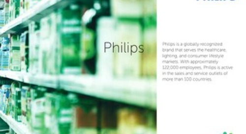 Philips Success Story