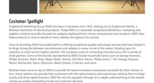 Englewood Marketing Group