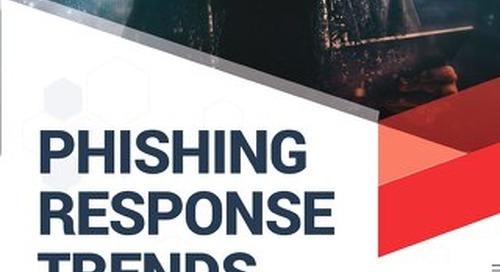 Phishing Response Trends 2017