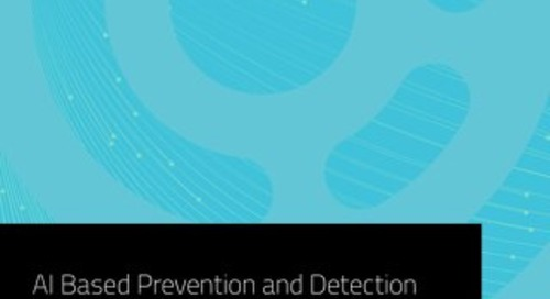 AI Based Prevention and Detection