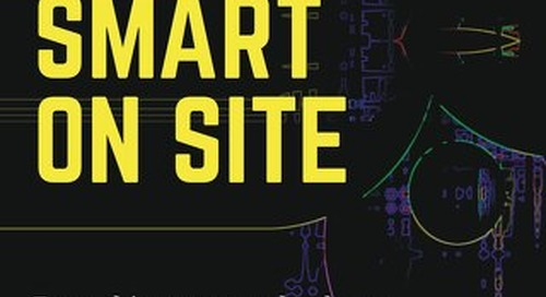 Getting Smart Onsite - IoT & Smart Construction