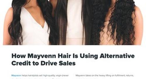Mayvenn Case Study