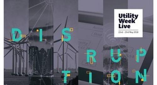 Utility Week 4th May 2018