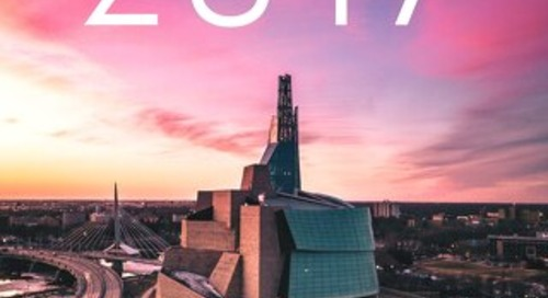 Economic Development Winnipeg 2017 Annual Report