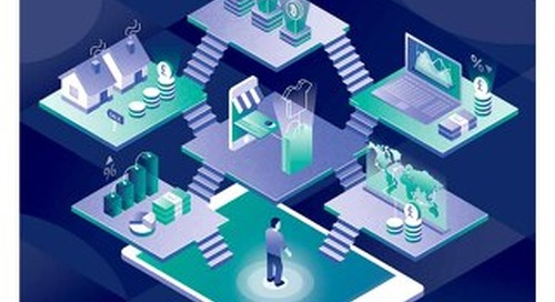 Future of Fintech special report 2018