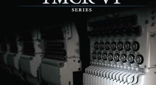 TMCR-VF Series