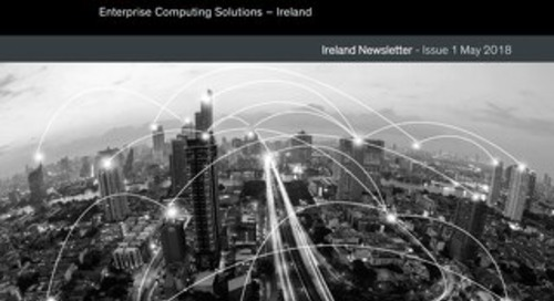 Arrow ECS Ireland Newsletter