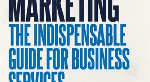 Content Marketing: The Indispensable Guide for Business Services