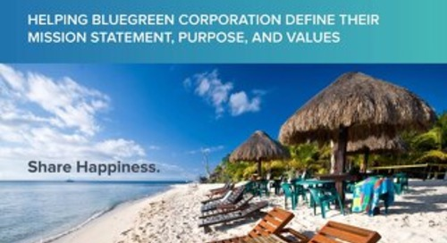 LRN Case Study: Bluegreen