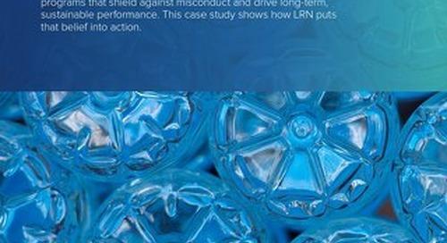 LRN Case Study: Bemis