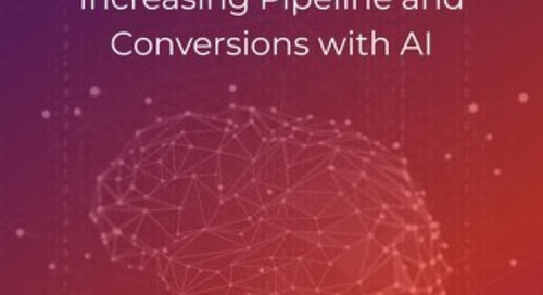 4 Leading B2B Brands Increasing Pipeline and Conversions with AI