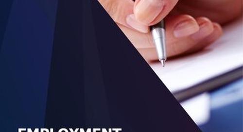 Data Privacy Notice - Job applicants - January 2019