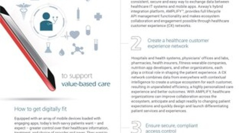 7 strategies for enabling digital patient engagement to support value-based care