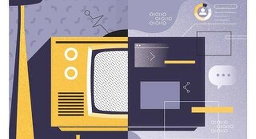 Future of Media & Entertainment special report 2018