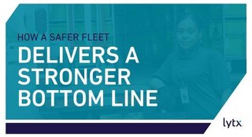 How a Safer Fleet Drives a Stronger Bottom Line