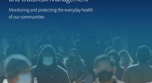 Maven Disease Surveillance and Outbreak Management System