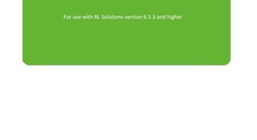 RL6_HL7_Specifications_6 5 3