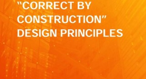 Winning the PCB Design Trifecta Via Correct by Constructions Design Principles