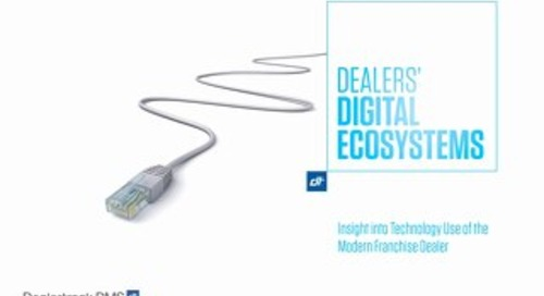 Final Tech Ecosystem Whitepaper