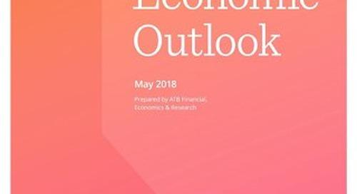Alberta Economic Outlook (May 2018) - ATB Financial