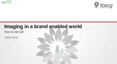 Imaging in a Branded World - Mark Andrews [Aprimo Sync! London]