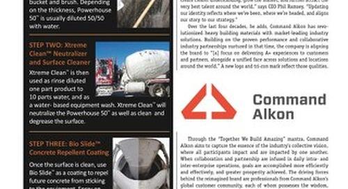 Command Alkon Announces a Reimagined Corporate Image