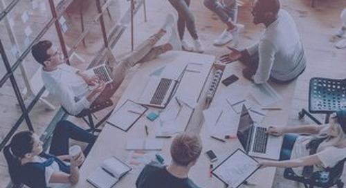 Whitepaper: Workforce Engagement