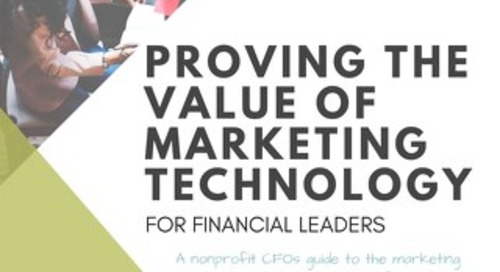CFO Guide to Marketing Technology