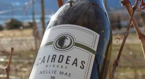 CAIRDEAS WINERY