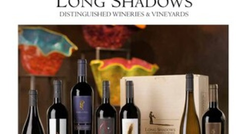 Long Shadows Vintners