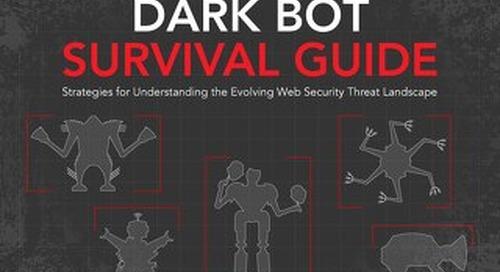 Dark Bot Survival Guide